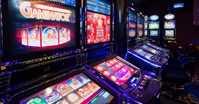 Сол казино для азартных игроков