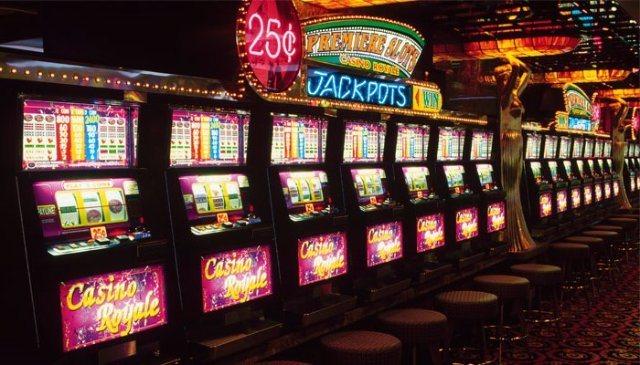 В казино Вулкан есть все что нужно для настроения