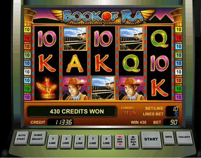 Игровые онлайн автоматы с бонусами: Запоминающийся геймплей и стабильный дополнительный доход