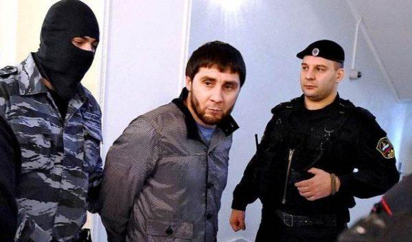 Вирок убивцям Бориса Нємцова