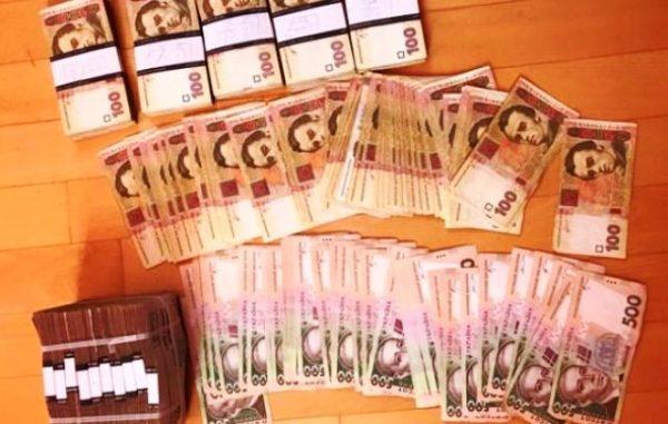 У Києві викрито злочинну схему привласнення коштів