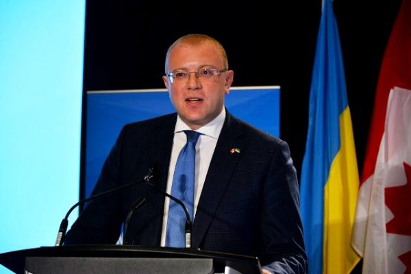 Канада очима українського посла