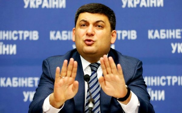 Україну мають будувати українці!