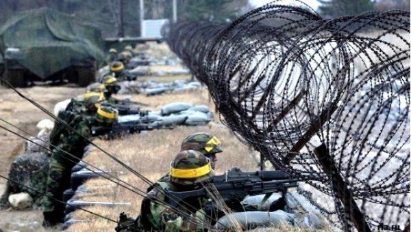 Мирна ініціатива на Корейському півострові