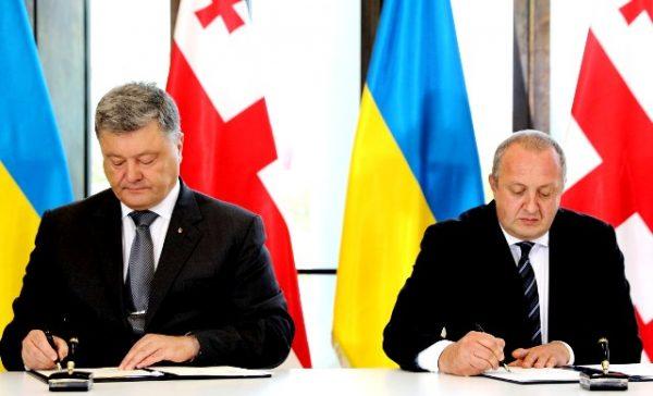 Спільні виклики для України та Грузії