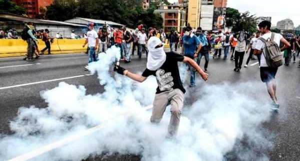 Венесуелі загрожує міжнародна ізоляція