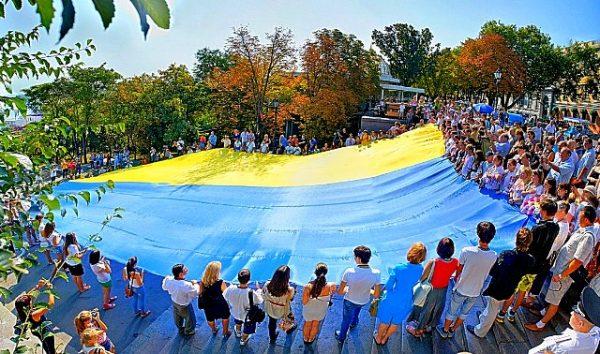 Незалежність України святкуватимемо 4 дні