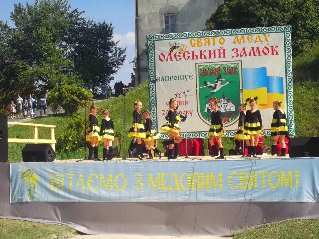 На Львівщині готуються до проведення ІI Міжнародного фестивалю меду