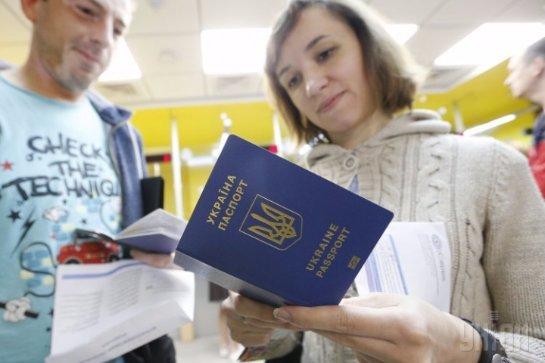 На Львівщині до кінця літа триватиме ажіотаж з біометричними паспортами