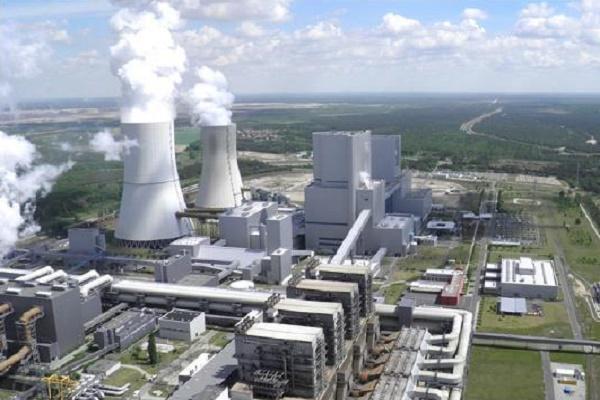 Китайські інвестори планують побудувати ТЕС в Львівській області