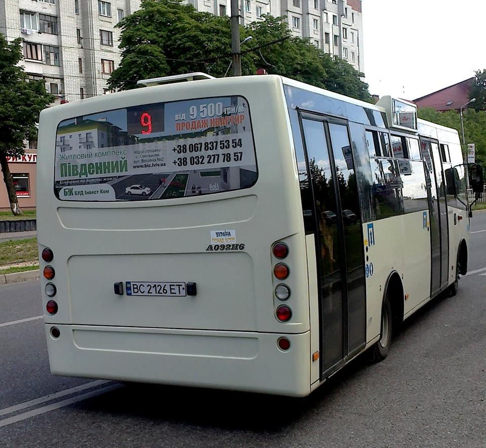 Львів'яни дивуються охайним і привітним водіям
