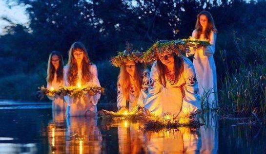 Чому варто відвідати етнофестиваль Івана Купала у древньому Удечі
