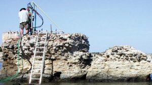 Розкрили таємницю давньоримського цементу