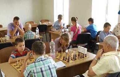 У Львові  військові Буського району гратимуть у шахи за участю провідних шахістів України