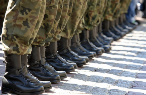 Мешканцям Буського району нагадують про призов громадян на строкову військову службу