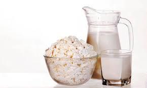 Користь чи шкода від домашніх молочних продуктів