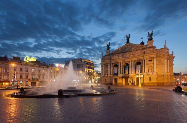 Що треба обов'язково зробити у Львові