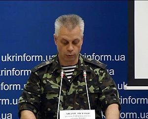 Російсько-терористичні війська тренуються втікати
