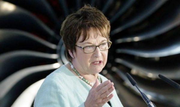 У Німеччині не задоволені антиросійськими санкціями
