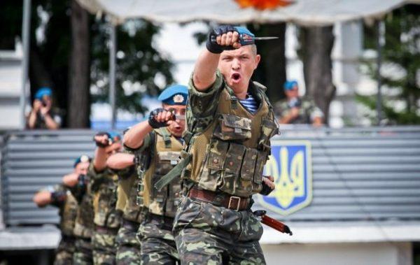 Жертовність і героїзм крилатої піхоти