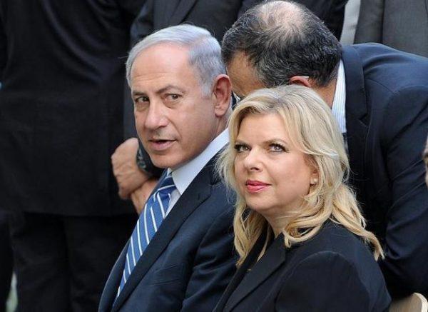 Дружина прем'єра Ізраїлю дає свідчення слідству