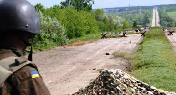 Жорстка і конструктивна позиція України у Мінську