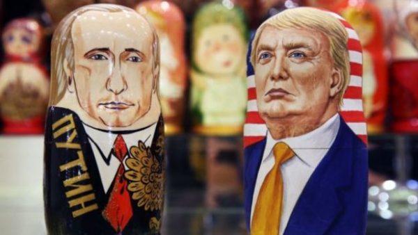 Дональд Трамп схвалив антиросійські санкції