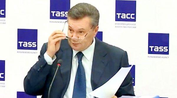Несподіваний хід адвокатів Віктора Януковича