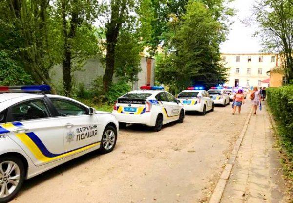 Кривавий бунт у Львівській психлікарні