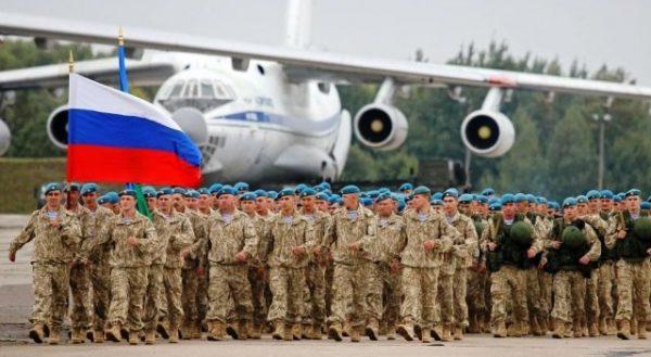 Латвія остерігається провокацій