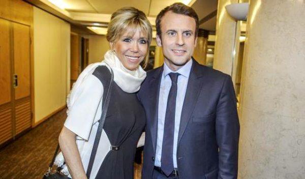 Французи проти статусу першої леді