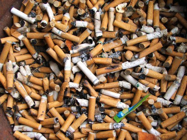 Яка користь від сигарет?