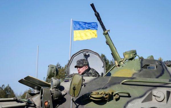 Загинуло троє українських героїв