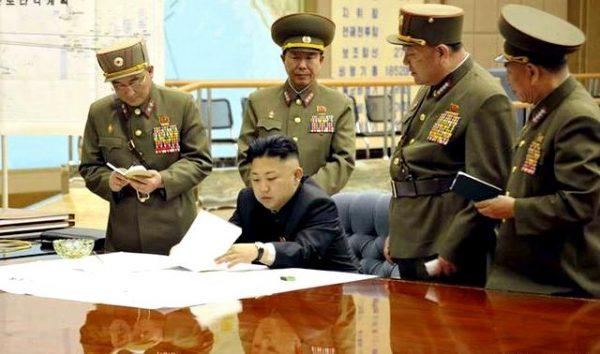 Північно-корейський режим майже під прицілом