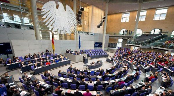 Чиновники Євросоюзу вивчатимуть німецьку?