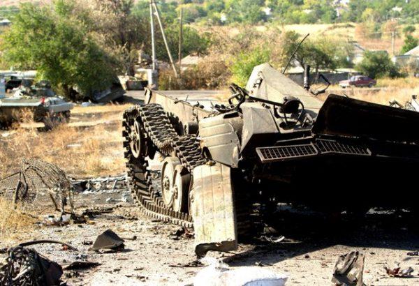 Встановлено причини Іловайської трагедії