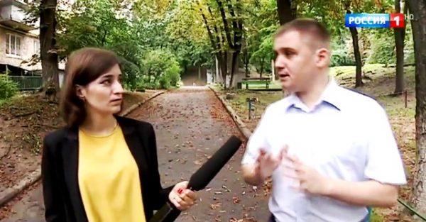 За ворожу пропаганду – геть з України!