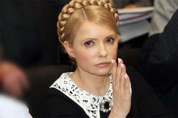Юлія Тимошенко – лідер електоральних симпатій