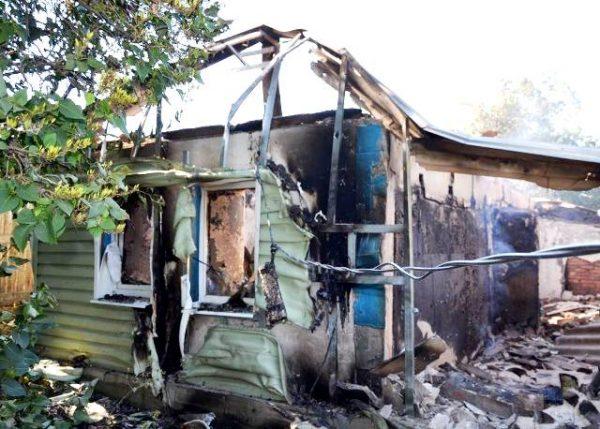 Українські бійці вели вогонь на ураження