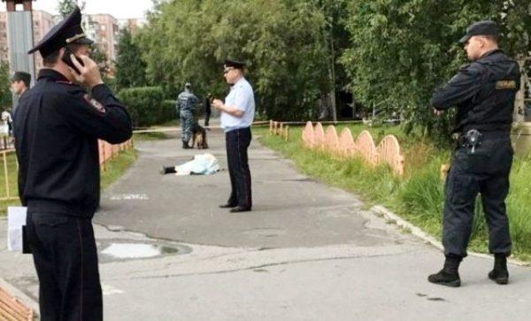 Хвиля тероризму дійшла до Сибіру