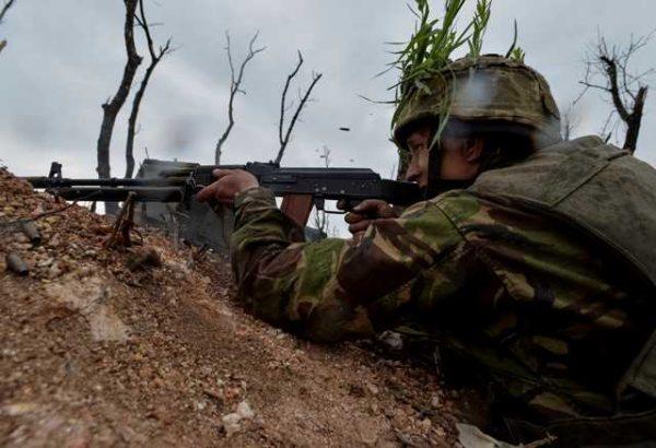 Українці відкривали вогонь на ураження