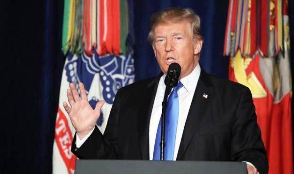 Дональд Трамп проти вакууму в Афганістані