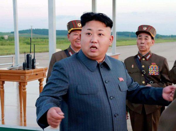 Лідеру Північної Кореї ще мало ракет