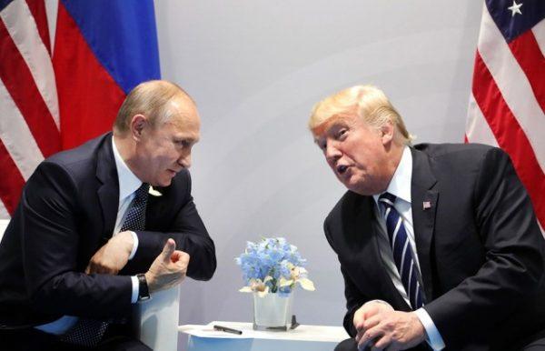Займатися безпекою з Кремлем – небезпечно!