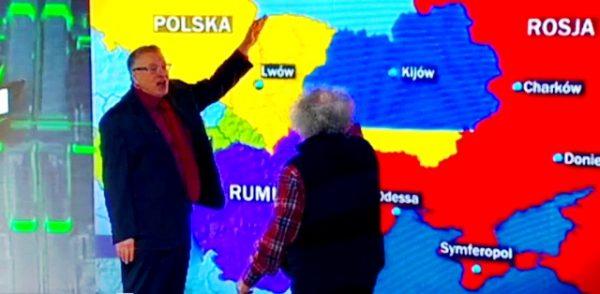 Володимир Жириновський має клопіт з прокуратурою