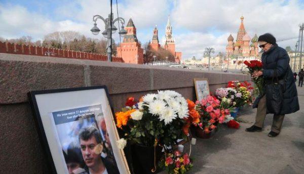Ще одна жертва Москворецького мосту