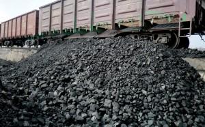 В Україну вже відправили вугілля зі США