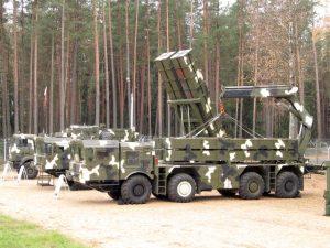 Нові білоруські ракети можуть загрожувати Польщі й Україні