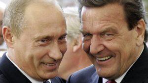 Екс-канцлер Німеччини стане одним із керівників «Роснефті»