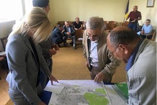В Буському районі розпочато проведення аудиту земель сільськогосподарського призначення